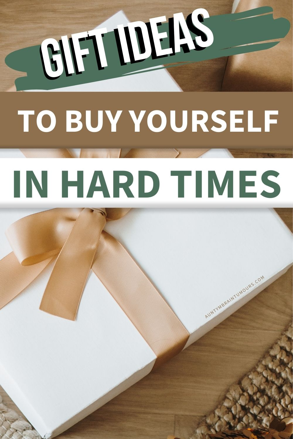 8 Gifts To Buy Yourself To Help Relax In Hard Times
