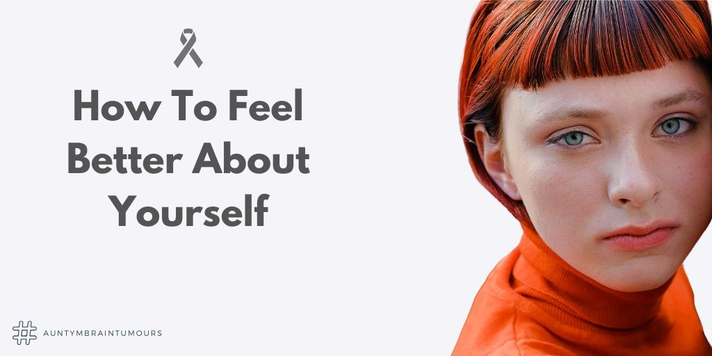 Feel Better About Yourself With These 4 Ways