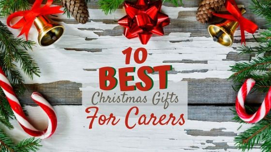 10 Best Christmas Gifts for Carers