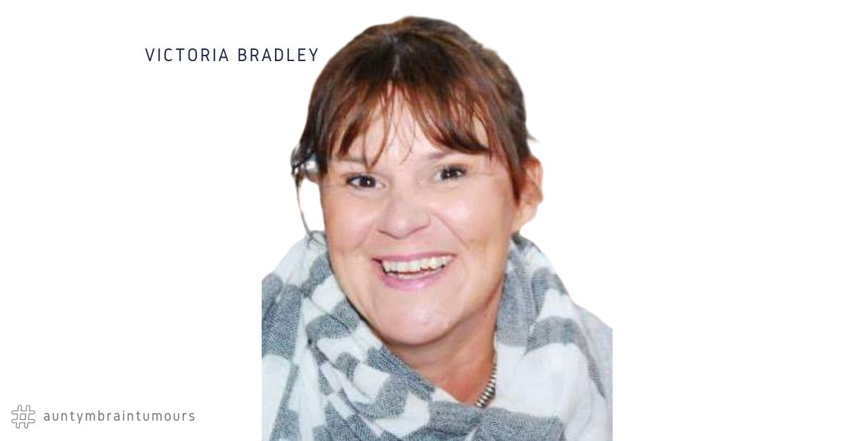 Victoria Bradley had been suffering from focal seizures and speech problems