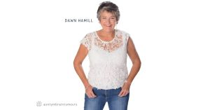 Dawn Hamill has survived a brain tumour and breast cancer and is now a blogger sharing her experiences and her daily life