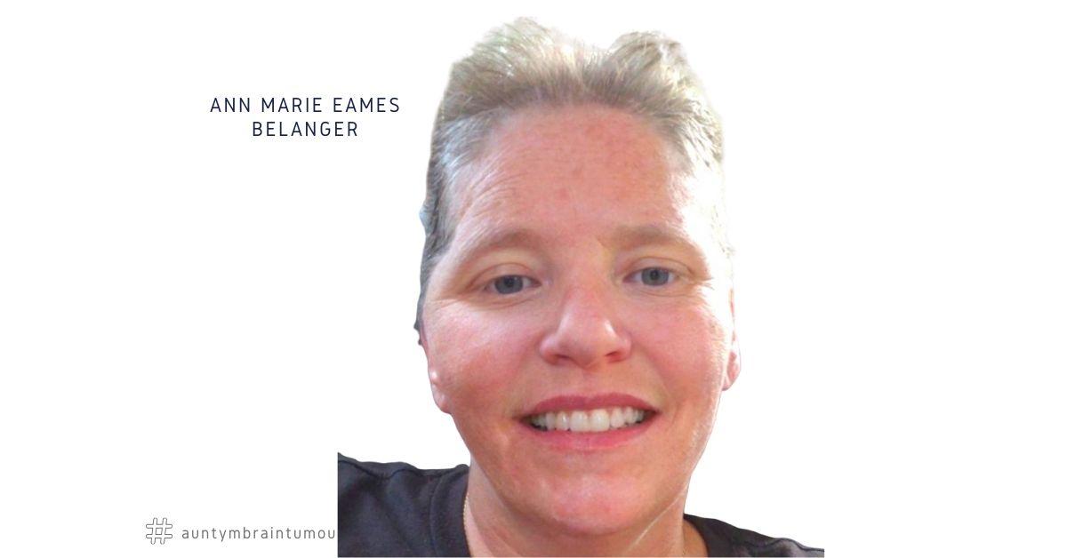 Ann Marie Eames Belanger