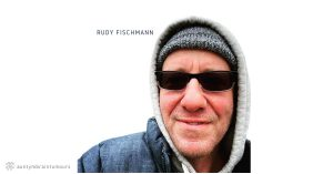 Rudy Fischmann was diagnosed with a Grade 2 Diffuse Astrocytoma in his Cerebellum and Brain Stem - He was then diagnosed with a Grade 3