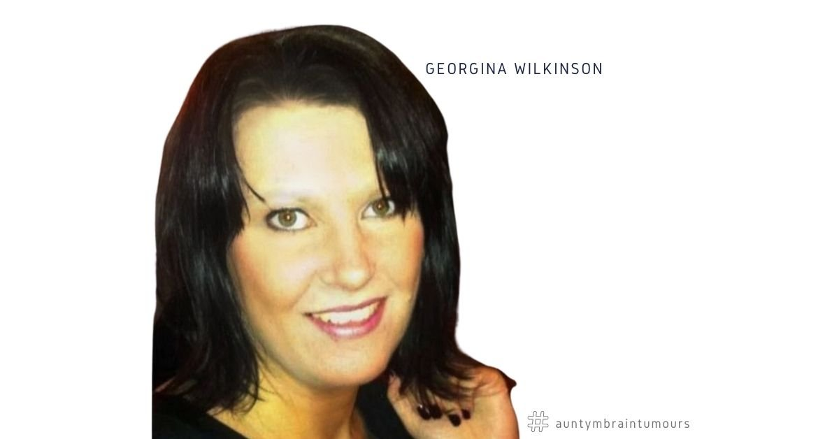 Interview with Georgina Wilkinson who was diagnosed with a Suprasellar Meningioma