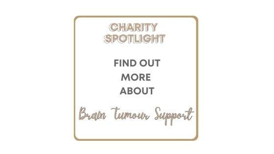 Brain Tumour Support Interviews