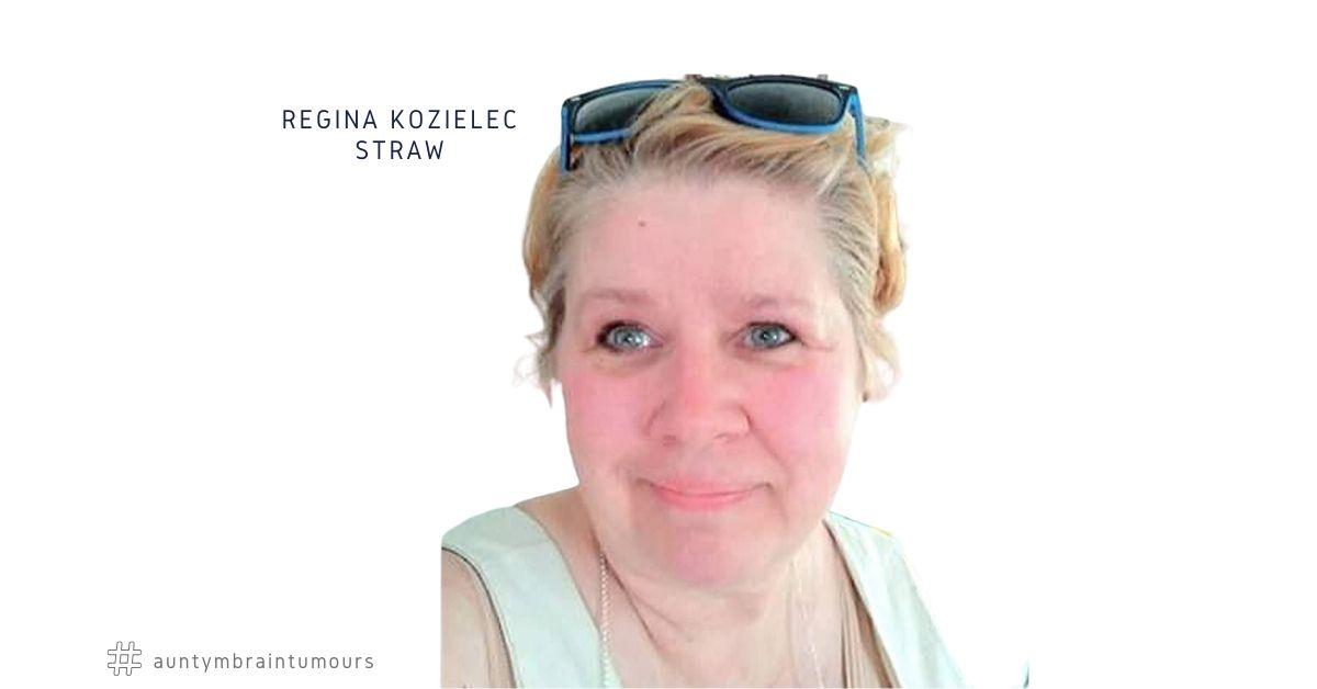 Regina Kozielec Straw Meningioma