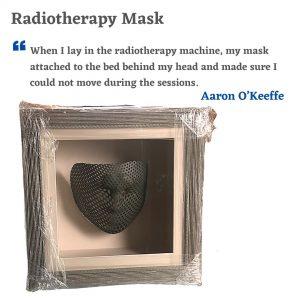 Radiotherepy Mask