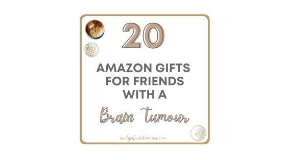 Amazon Prime Days Deals For Brain Tumour Survivors