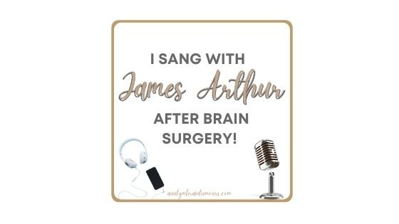 Do you have problems with your speech since your brain surgery or any brain trauma