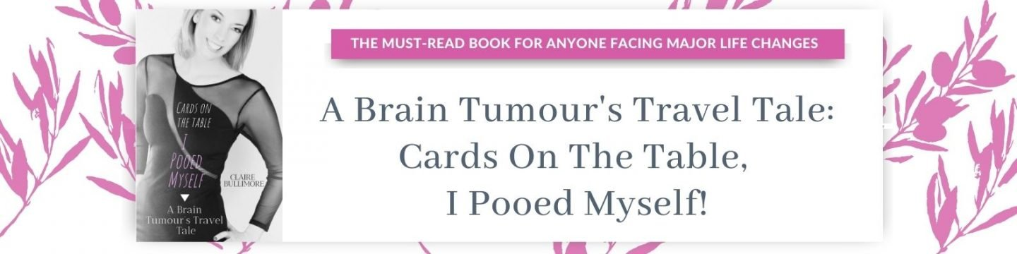 Brain Tumour Story About Claire Bullimore, Aunty M Brain Tumours