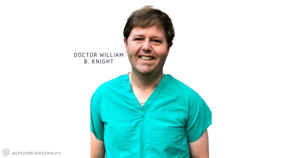 Doctor William B Knight