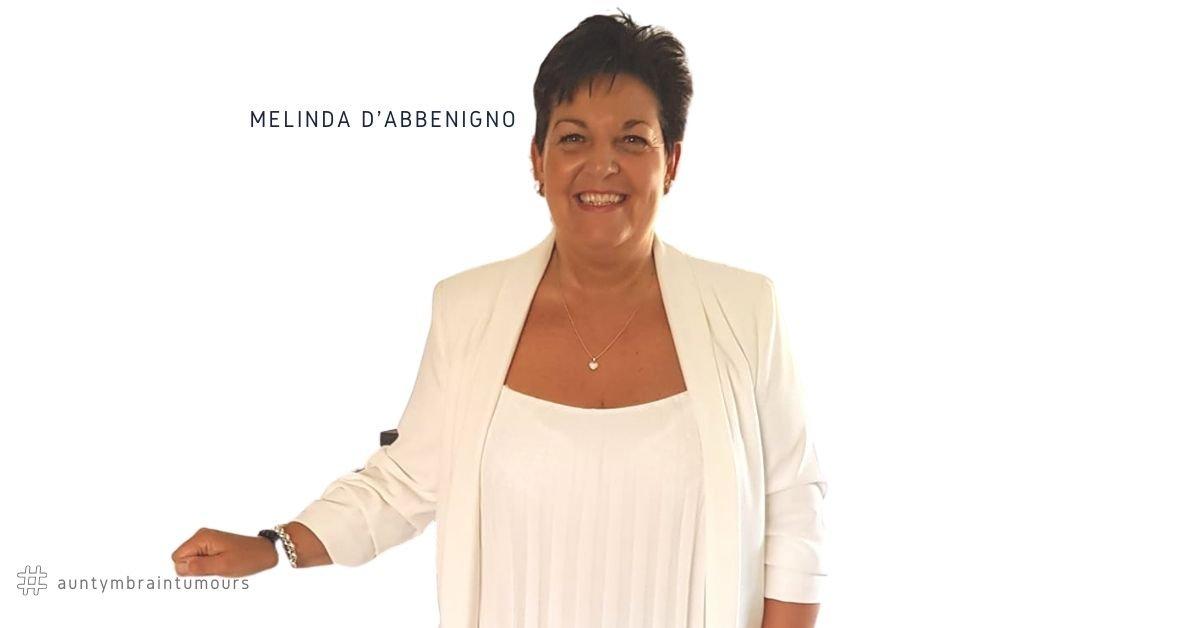 Melinda D'abbenigno