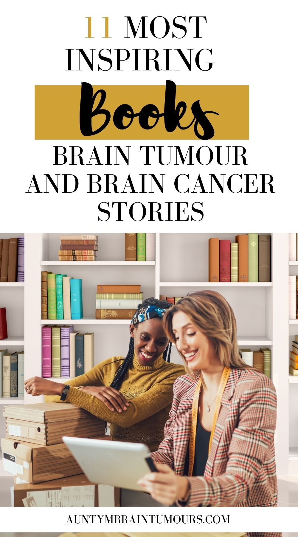 11 Most Inspiring Brain Tumour and Brain Cancer Stories
