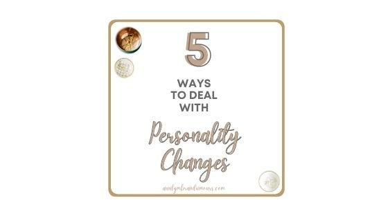 5 Ways To Deal With Personality Changes Caused By A Brain Tumour