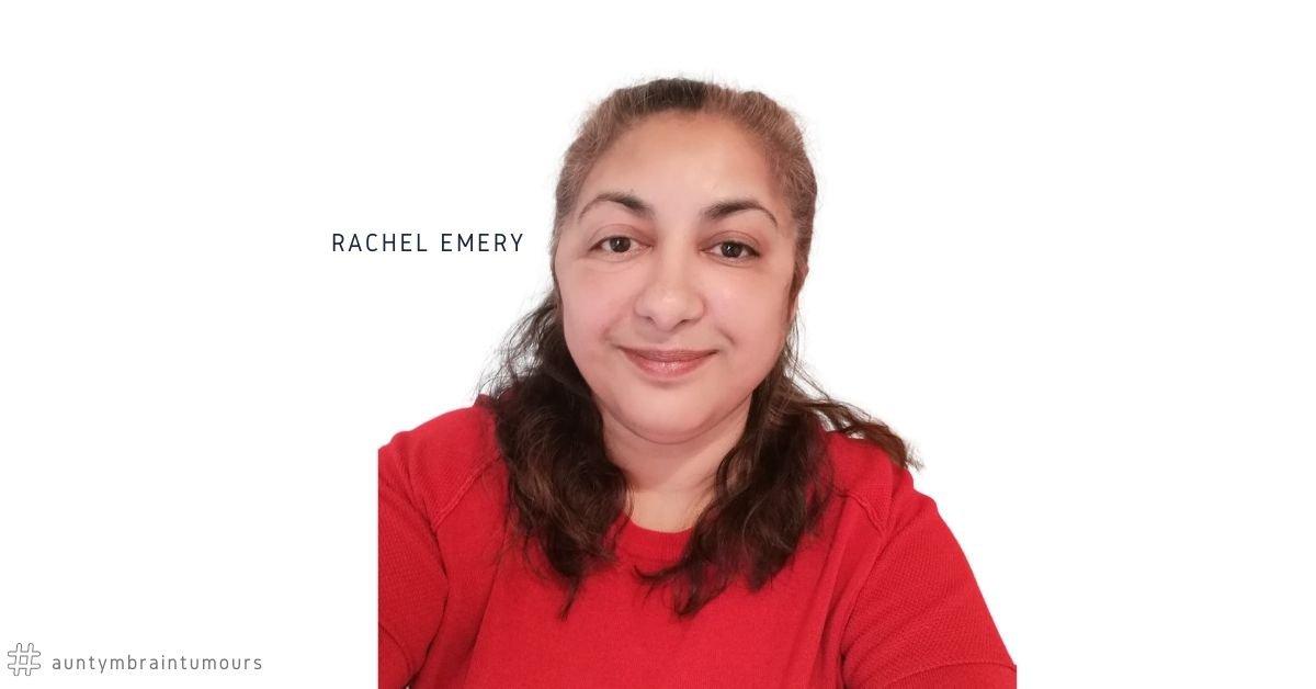 Rachel emery