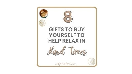 Gift ideas for people In Hard Times