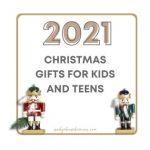 Christmas Gifts for Kids and Teens