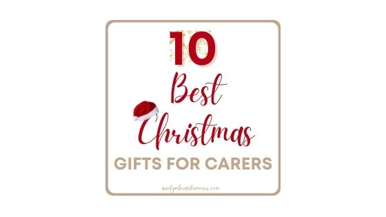 Best Christmas Gifts For Carers