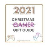 Christmas 2021 Gamer Gift Guide
