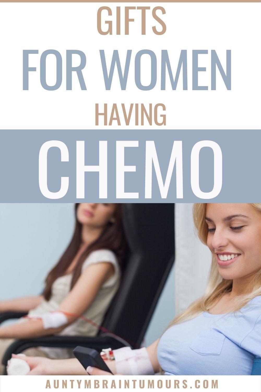 Gifts for Women Having Chemo 2021