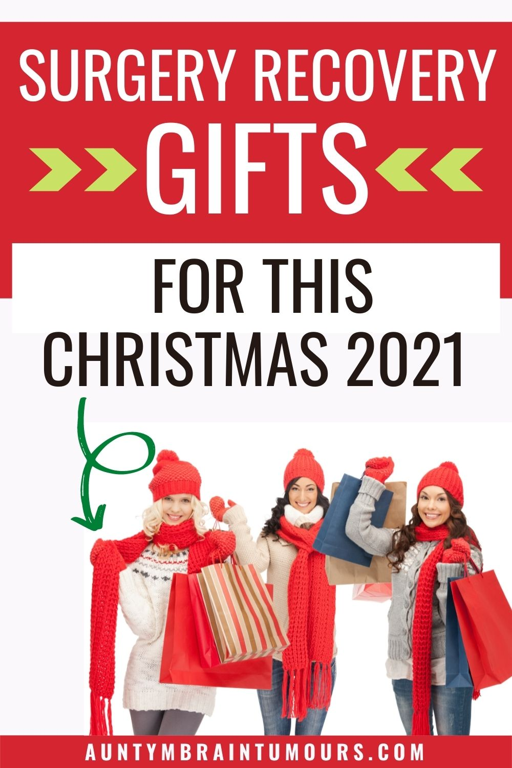 Surgery Recovery Gifts For This Christmas 2021